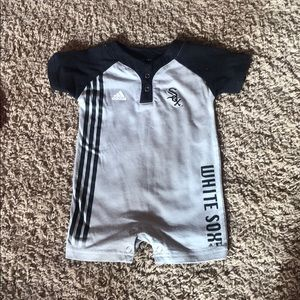 Adidas Chicago White Sox one piece.